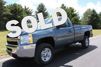 2013 Chevrolet Silverado 2500HD in Great Falls, MT
