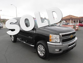 2013 Chevrolet Silverado 2500HD LT Kingman, Arizona