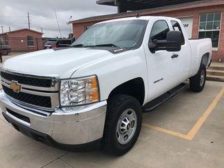 2013 Chevrolet Silverado 2500HD in Lewisville Texas