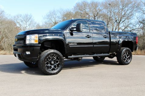 2013 Chevrolet Silverado 2500HD LTZ - 4X4 - LIFTED in Liberty Hill , TX