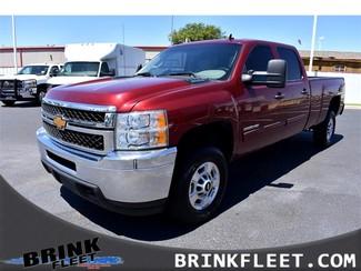 2013 Chevrolet Silverado 2500HD LT | Lubbock, TX | Brink Fleet in Lubbock TX