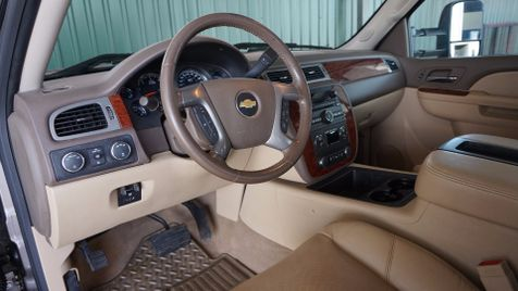 2013 Chevrolet Silverado 2500HD LTZ | Lubbock, Texas | Classic Motor Cars in Lubbock, Texas