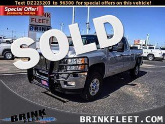 2013 Chevrolet Silverado 2500HD LT   Lubbock, TX   Brink Fleet in Lubbock TX