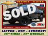 2013 Chevrolet Silverado 2500HD LTZ PLUS Crew Cab 4X4 Z71 LIFTED! Mooresville , NC