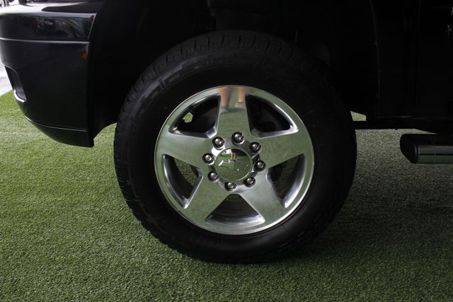 2013 Chevrolet Silverado 2500HD LT Crew Cab 4x4 Z71 - DURAMAX - LEATHER! Mooresville , NC 19