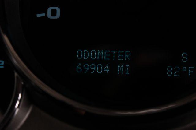 2013 Chevrolet Silverado 2500HD LT Crew Cab 4x4 Z71 - DURAMAX - LEATHER! Mooresville , NC 28