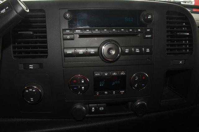 2013 Chevrolet Silverado 2500HD LT Crew Cab 4x4 Z71 - DURAMAX - LEATHER! Mooresville , NC 29