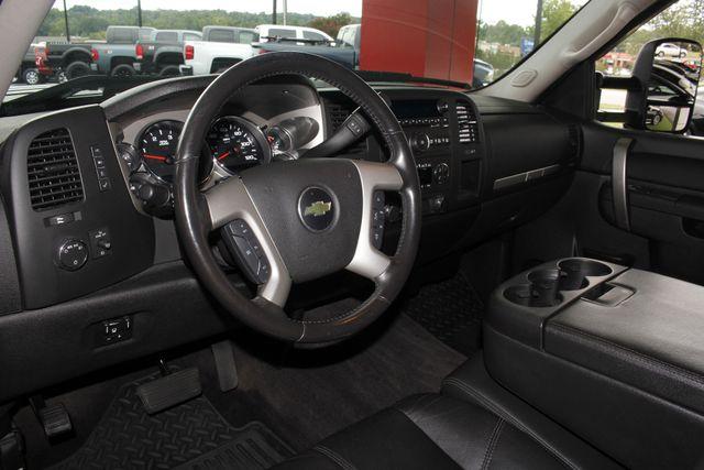 2013 Chevrolet Silverado 2500HD LT Crew Cab 4x4 Z71 - DURAMAX - LEATHER! Mooresville , NC 27