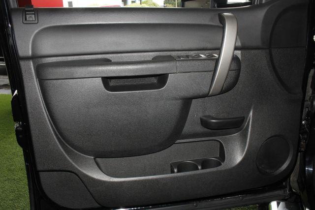 2013 Chevrolet Silverado 2500HD LT Crew Cab 4x4 Z71 - DURAMAX - LEATHER! Mooresville , NC 30