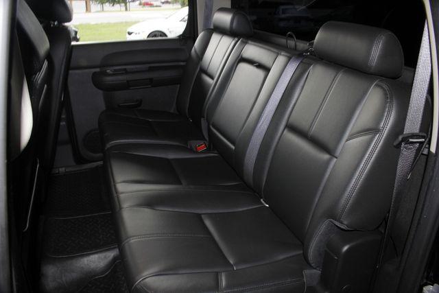2013 Chevrolet Silverado 2500HD LT Crew Cab 4x4 Z71 - DURAMAX - LEATHER! Mooresville , NC 9