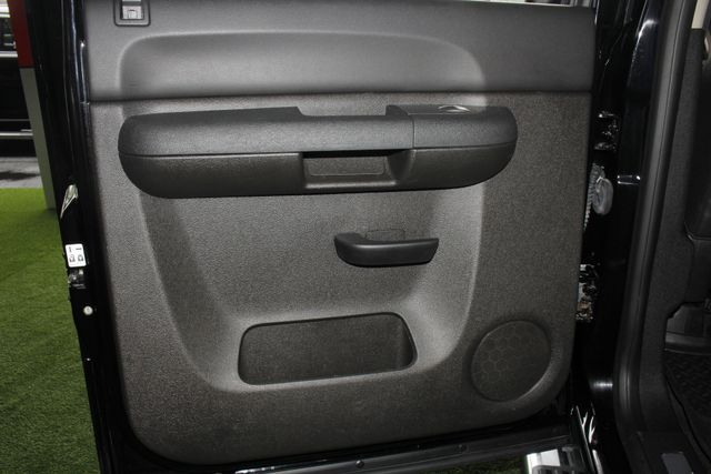2013 Chevrolet Silverado 2500HD LT Crew Cab 4x4 Z71 - DURAMAX - LEATHER! Mooresville , NC 32