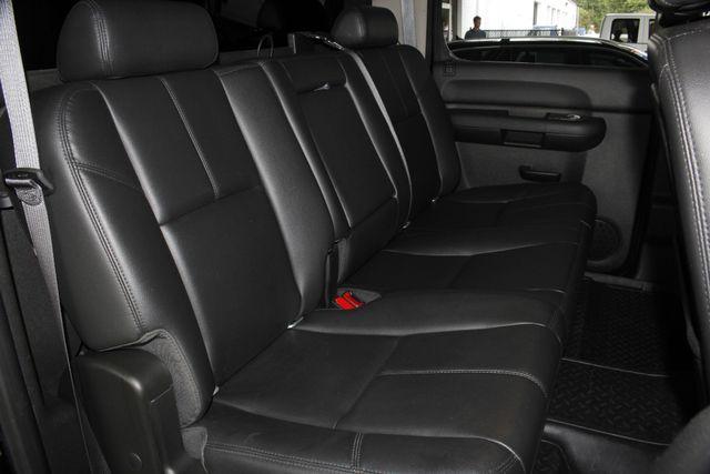 2013 Chevrolet Silverado 2500HD LT Crew Cab 4x4 Z71 - DURAMAX - LEATHER! Mooresville , NC 10