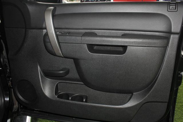 2013 Chevrolet Silverado 2500HD LT Crew Cab 4x4 Z71 - DURAMAX - LEATHER! Mooresville , NC 31