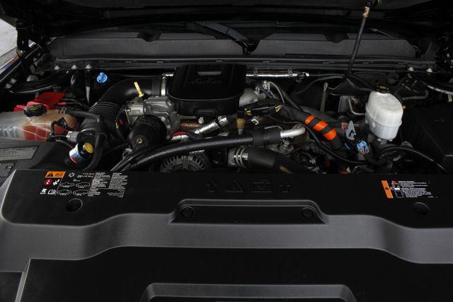 2013 Chevrolet Silverado 2500HD LT Crew Cab 4x4 Z71 - DURAMAX - LEATHER! Mooresville , NC 33