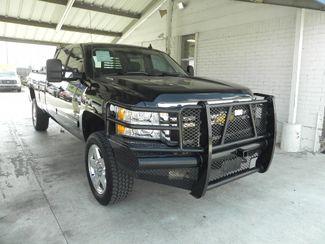 2013 Chevrolet Silverado 2500HD in New Braunfels, TX