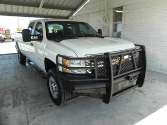 2013 Chevrolet Silverado 2500HD in New Braunfels, TX