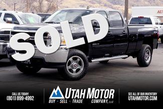 2013 Chevrolet Silverado 2500HD LT | Orem, Utah | Utah Motor Company in  Utah
