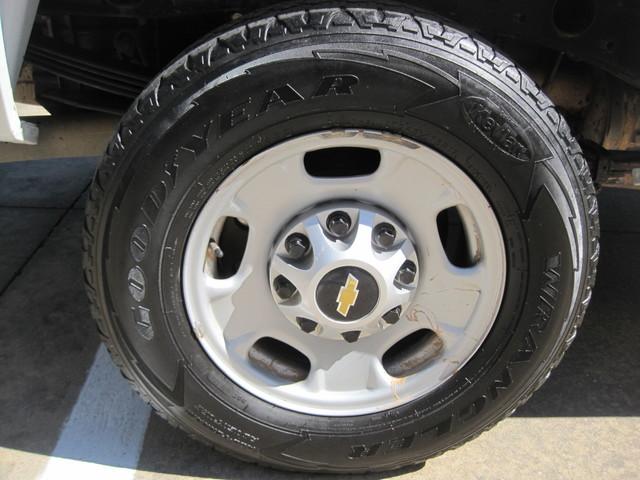 2013 Chevrolet Silverado 2500HD X/Cab 4x4 LWB 1 Owner, Service History, X/Clean Plano, Texas 30