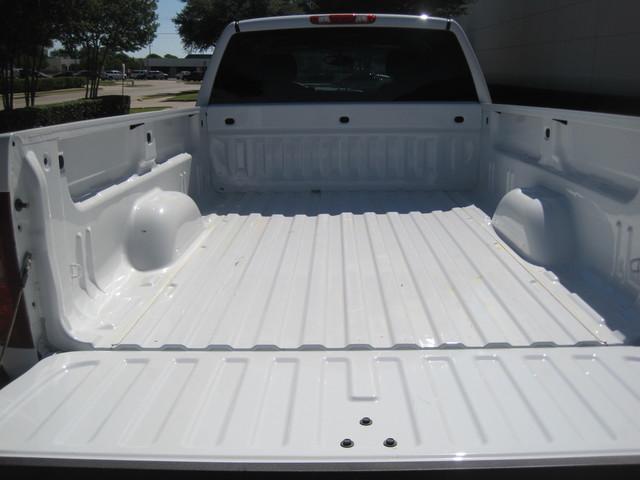 2013 Chevrolet Silverado 2500HD X/Cab 4x4 LWB 1 Owner, Service History, X/Clean Plano, Texas 12