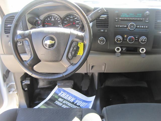 2013 Chevrolet Silverado 2500HD X/Cab 4x4 LWB 1 Owner, Service History, X/Clean Plano, Texas 19