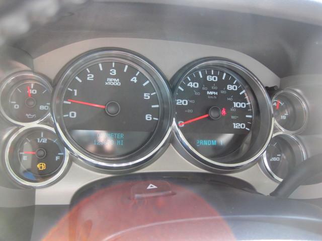 2013 Chevrolet Silverado 2500HD X/Cab 4x4 LWB 1 Owner, Service History, X/Clean Plano, Texas 28