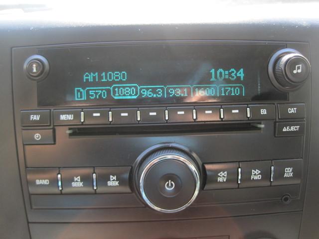 2013 Chevrolet Silverado 2500HD X/Cab 4x4 LWB 1 Owner, Service History, X/Clean Plano, Texas 20