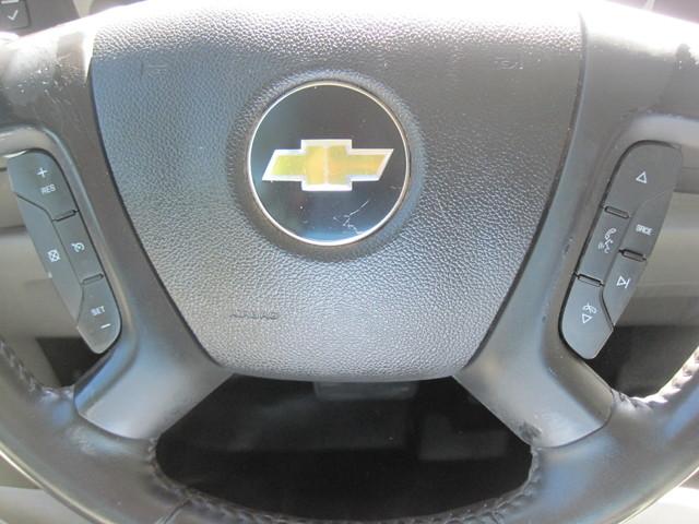 2013 Chevrolet Silverado 2500HD X/Cab 4x4 LWB 1 Owner, Service History, X/Clean Plano, Texas 22