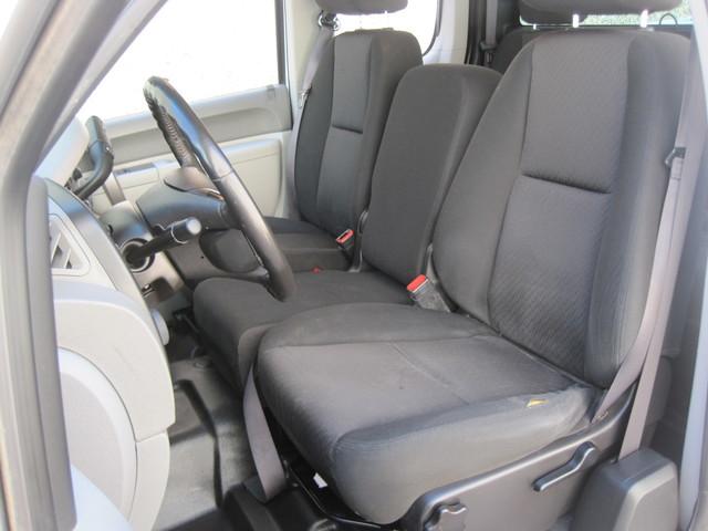 2013 Chevrolet Silverado 2500HD X/Cab 4x4 LWB 1 Owner, Service History, X/Clean Plano, Texas 14