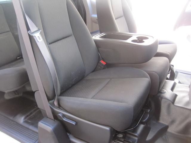 2013 Chevrolet Silverado 2500HD X/Cab 4x4 LWB 1 Owner, Service History, X/Clean Plano, Texas 17