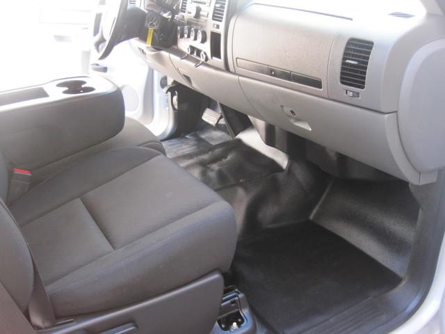2013 Chevrolet Silverado 2500HD X/Cab 4x4 LWB 1 Owner, Service History, X/Clean Plano, Texas 18