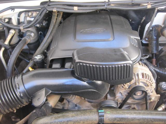 2013 Chevrolet Silverado 2500HD X/Cab 4x4 LWB 1 Owner, Service History, X/Clean Plano, Texas 29