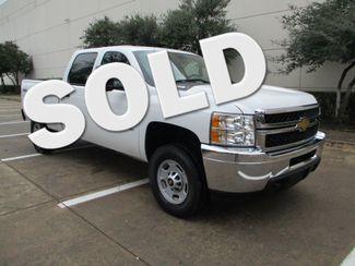 2013 Chevrolet Silverado 2500HD Work Truck Plano, Texas
