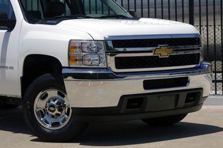 2013 Chevrolet Silverado 2500HD 1-OWNER * W/T * 6.0 Gas * POWER EVERYTHING *Cruise Plano, Texas 16