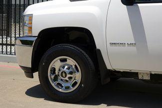 2013 Chevrolet Silverado 2500HD 1-OWNER * W/T * 6.0 Gas * POWER EVERYTHING *Cruise Plano, Texas 26