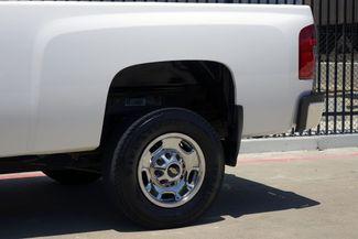 2013 Chevrolet Silverado 2500HD 1-OWNER * W/T * 6.0 Gas * POWER EVERYTHING *Cruise Plano, Texas 27