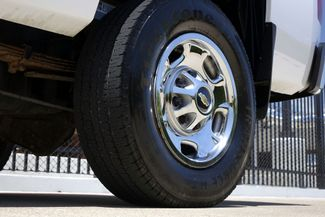 2013 Chevrolet Silverado 2500HD 1-OWNER * W/T * 6.0 Gas * POWER EVERYTHING *Cruise Plano, Texas 33
