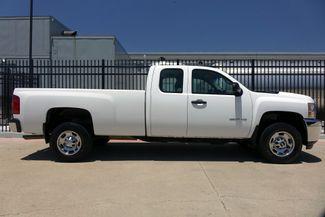 2013 Chevrolet Silverado 2500HD 1-OWNER * W/T * 6.0 Gas * POWER EVERYTHING *Cruise Plano, Texas 2