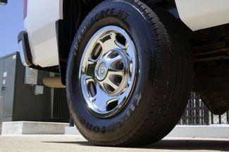 2013 Chevrolet Silverado 2500HD 1-OWNER * W/T * 6.0 Gas * POWER EVERYTHING *Cruise Plano, Texas 32