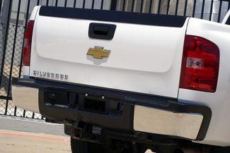 2013 Chevrolet Silverado 2500HD 1-OWNER * W/T * 6.0 Gas * POWER EVERYTHING *Cruise Plano, Texas 22