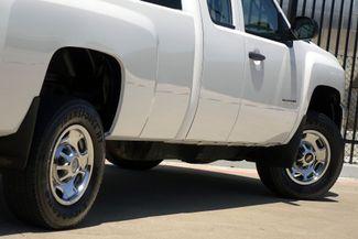 2013 Chevrolet Silverado 2500HD 1-OWNER * W/T * 6.0 Gas * POWER EVERYTHING *Cruise Plano, Texas 20