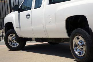 2013 Chevrolet Silverado 2500HD 1-OWNER * W/T * 6.0 Gas * POWER EVERYTHING *Cruise Plano, Texas 21