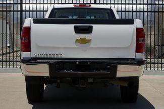 2013 Chevrolet Silverado 2500HD 1-OWNER * W/T * 6.0 Gas * POWER EVERYTHING *Cruise Plano, Texas 7