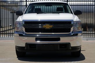 2013 Chevrolet Silverado 2500HD 1-OWNER * W/T * 6.0 Gas * POWER EVERYTHING *Cruise Plano, Texas 6