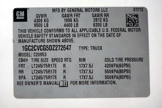 2013 Chevrolet Silverado 2500HD 1-OWNER * W/T * 6.0 Gas * POWER EVERYTHING *Cruise Plano, Texas 41