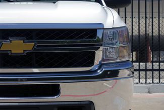 2013 Chevrolet Silverado 2500HD 1-OWNER * W/T * 6.0 Gas * POWER EVERYTHING *Cruise Plano, Texas 29