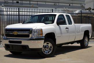 2013 Chevrolet Silverado 2500HD 1-OWNER * W/T * 6.0 Gas * POWER EVERYTHING *Cruise Plano, Texas 1