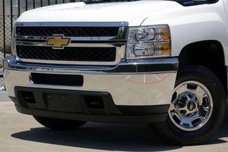 2013 Chevrolet Silverado 2500HD 1-OWNER * W/T * 6.0 Gas * POWER EVERYTHING *Cruise Plano, Texas 17