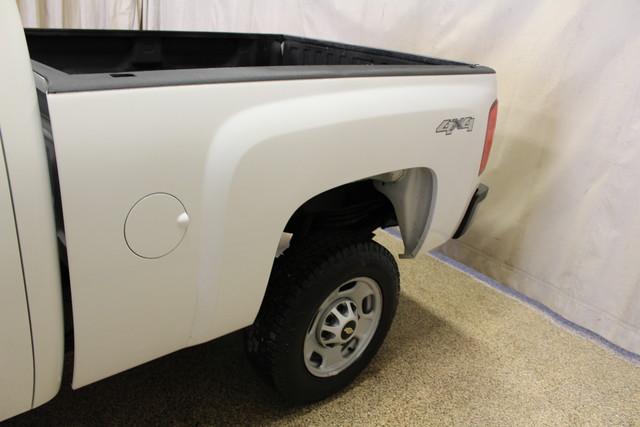 2013 Chevrolet Silverado 2500HD Work Truck Roscoe, Illinois 10