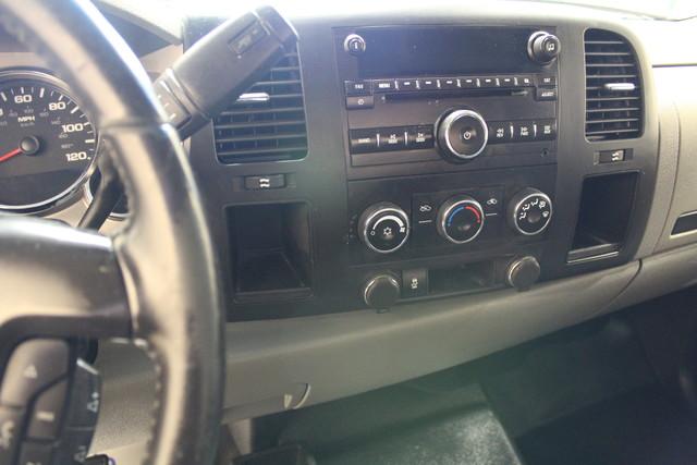 2013 Chevrolet Silverado 2500HD Work Truck Roscoe, Illinois 15