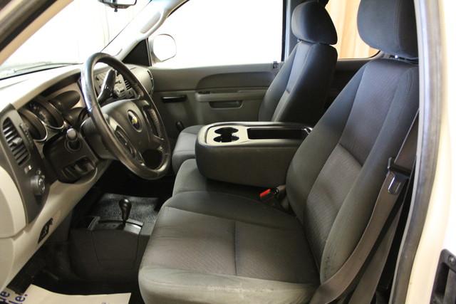 2013 Chevrolet Silverado 2500HD Work Truck Roscoe, Illinois 17